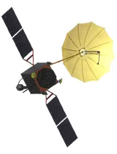 GPS спутник