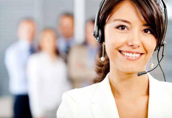 услуги телекоммуникационной компании