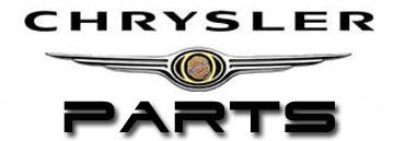 Запчасти к Chrysler