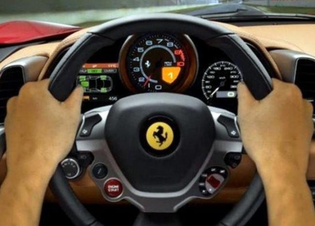 458 Scuderia