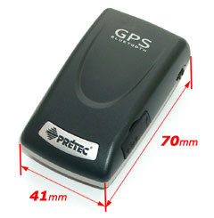 Pretec Bluetooth GPS Mini